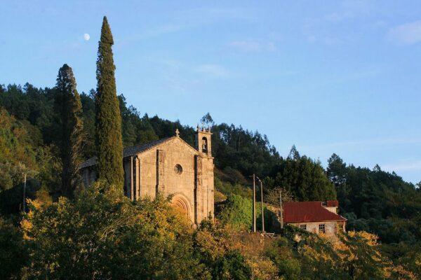 Igreja da Ermida - Castro Daire