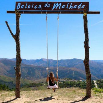 Baloico da Malhada