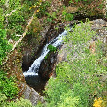 Cascata do Toqueiro(Granja)