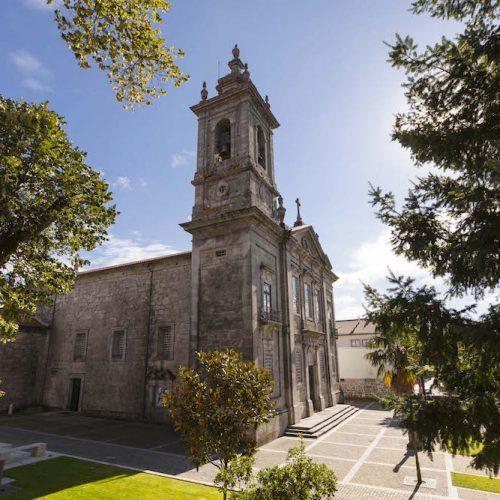 Igreja Matriz de Castro Daire