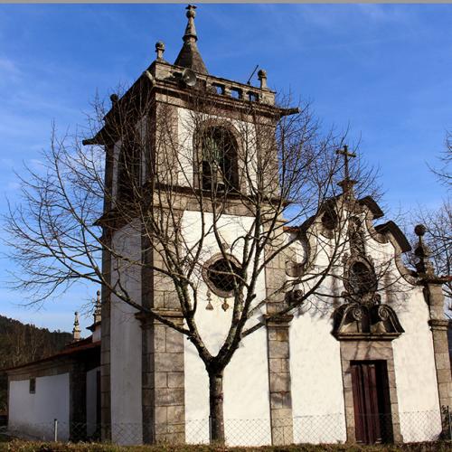 Igreja Paroquial de São Pedro-Ester