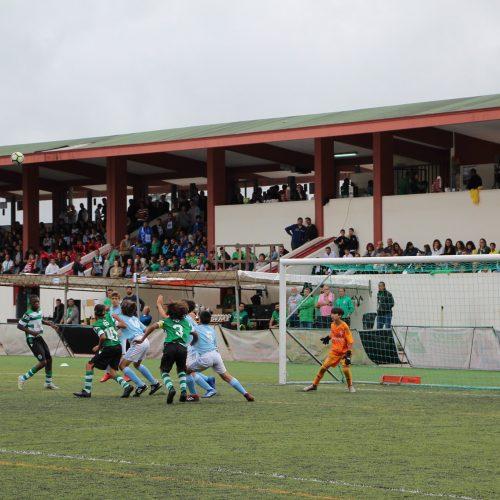 Torneio Coelho Verde 2